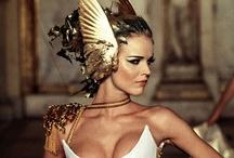 Greek Mythology / by Rachel Varga