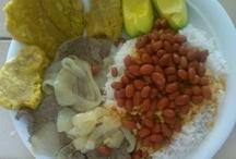 Puertoriquen food n more / by Maria Mckenzie