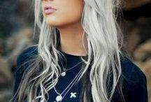 Hair & Beauty that I love!!! / hair_beauty / by Sophia Z