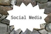 Social Media / by Bureau Vossen | social media
