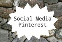 Social Media - Pinterest / by Bureau Vossen | social media