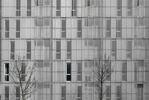 Collective Housing / by Cecilia Segovia