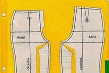 Pattern Cutting Blog - Fashion / by Elisha Camilleri