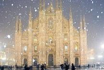 Cathedrals, Temples, & More / by karen myatt