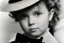 Shirley Temple / Curly Top / by karen myatt