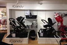 iCandy in the UK / Take a look at what we're doing in the UK / by iCandy World