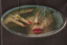 Saul Leiter / by mgs ≈