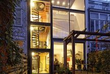 Artful Living / Living in an art inspired home and enjoying art inspired spaces & places. / by Jan Hobson