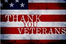 Veterans / Resources for veterans.  / by UofUCounseling