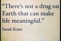 Alcohol Awareness / Know your limits. #raisingawareness / by UofUCounseling