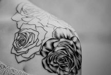 Tattoo / by Annie Tomlinson