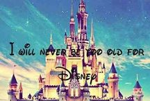 ✨Disney!✨ / All things Disney / by Andrea M