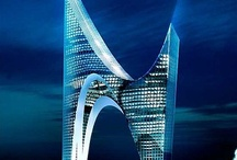 Awesome Architecture/Buildings / by Cheryl Wheeler