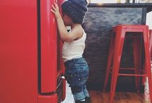 baby boy fashion / by Sarah Renzoni