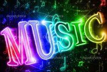 Music / by toos van Es