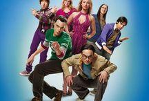 The Big Bang Theory / by Ashley G.