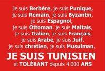 tunisie / by Abdellatif Abid