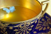 Tea Party / by Jennifer Henry