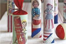 Vintage Holidays / by American Heritage Chocolate