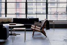 Architecture & Deco / by Anne-Marie Boisvert