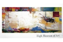 Top-selling Posters from the High Shop / by High Museum of Art