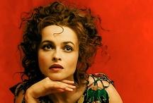 Helena Bonham Carter / by Viola Ioffredo