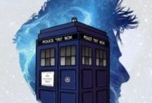 Doctor Who (ツ) / For the Whovian in you (ツ) / by ༺♥༻ Diane ༺♥༻