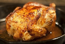 Chicken Recipes / by Michele Cannon