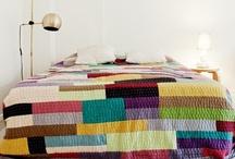 Guest bedroom / by Megan Hawley