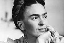 Passion for Frida and Diego / by High Museum of Art