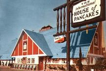 IHOP Heritage / Making breakfast memorable since 1958. / by IHOP