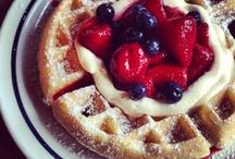 Wonderful Waffles / What could be better than a waffle? / by IHOP
