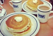 IHOP Anytime / by IHOP