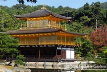 Exciting Japanese Gardens / by Real Japanese Gardens