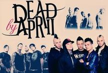 Dead by April / Dead by April is One of My Favorite Metalcore Band from Gothenburg, Sweden. They're An Amazing Band with Awesome Music. I Just Wish They Can Come to the US, so I Could See Them Live. They're My 2nd Favorite Band. / by Patrick Primacio