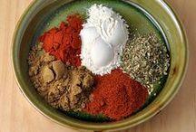 """""""sauces, mixes, seasonings, dressings"""" / sauces, mixes, seasonings, dressings, etc. / by m herron"""