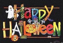 H@LLoWeeN   /  Halloween  / by ♥♥ D@vid Kr@use ♥♥