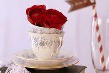 Tea party / by Accio Idea