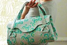 Sewing- Bags / by Kim Jackson