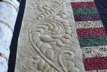 1 Quilting Designs / by Sharon Eisele