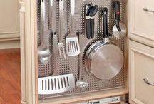 Organize / by Stefanie Dunaway