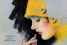 Vintage Art posters / by Leone