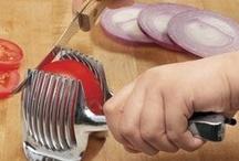 Kitchen Gadgets / by Ann