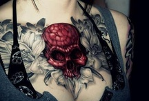 Ink / by Marie-Claude St-Onge