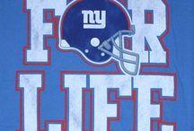 N.Y. Giants babyyy! / by LeAnne Hodges