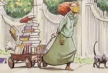 """So many """"Books"""" so little """"Time"""" / by Pat Nelson"""