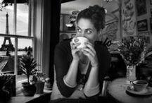 Coffee Drinkers / by Kisha Lockner