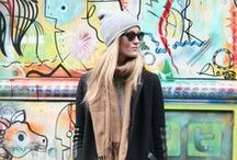 Street Style / See what looks local Philadelphians are wearing and where to get them. / by Shoppist