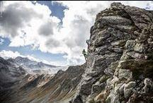 LEKI Trekking / Our best trekking shots / by LEKI Poles and Gloves