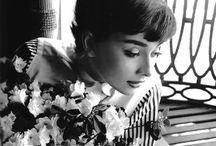 Audrey Hepburn / by George You